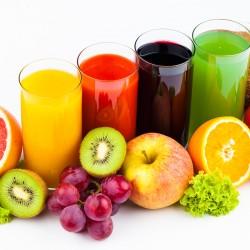 Nước ép rau quả – công thức giảm cân hữu hiệu