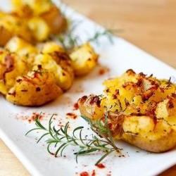 Cách làm khoai tây chiên kiểu mới cho cả nhà!