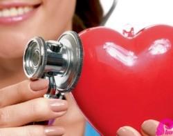 Điều cần thiết để có trái tim khỏe mạnh