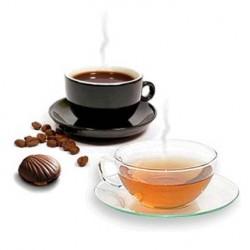 Trà và cafe cái nào tốt hơn?