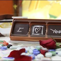 Socola cho ngày Valentine ngọt ngào