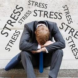 """Làm gì khi bạn bị """"Stress""""?"""