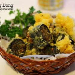 Thưởng thức ẩm thực Hàn quốc với Kimali twikim
