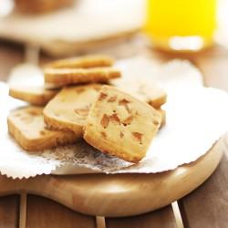 Bánh quy đãi khách nhà làm
