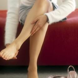 Nguy cơ bất lợi từ giày cao gót