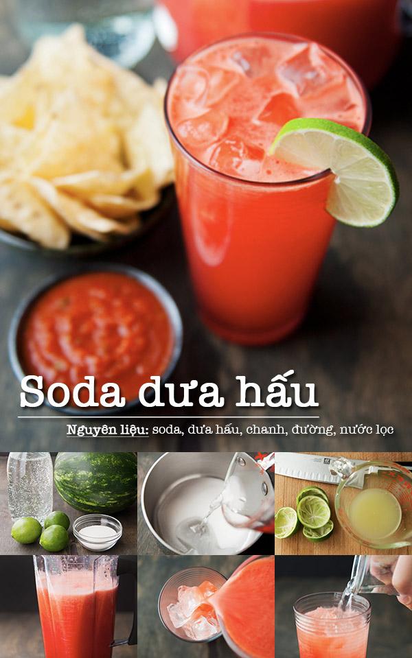 soda dua hau