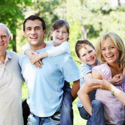 5 loại thực phẩm giúp bạn và gia đình kéo dài tuổi thọ