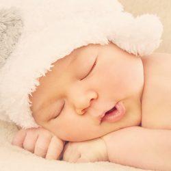Mẹo giúp bé ngủ ngon, không quấy khóc