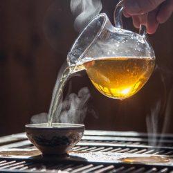 Uống trà nóng có thể làm tăng gấp đôi nguy cơ mắc ung thư thực quản